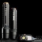 Flashlights From a Scope Maker – Part 1: Bushnell Rubicon H125R Rechargeable Headlamp Review