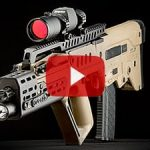 4 Easy Tavor Upgrades and How to Do Them with Manticore Arms Parts