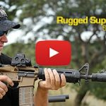 Rugged Suppressors Surge 762 Review – 5.56 / 300 Blackout / 300 Win Mag