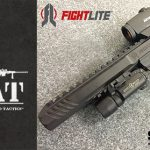 ARES Defense-FightLite® Industries STEP-22™ Silenced Pistol – Transform Your Ruger .22 Pistol!