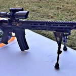Mossberg's New MMR Carbine and Firefield Optics – A Deadly Combination