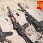 Dead Air Wolverine – Suppressing the AK