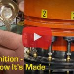Video: Before Your Firing Pin Moves – Ammo Manufacturing As You've Never Seen it Before