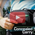 Elite Survival Systems Marathon GunPack – Concealed Carry On The Run