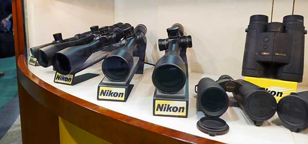 New Nikon Sport Optics
