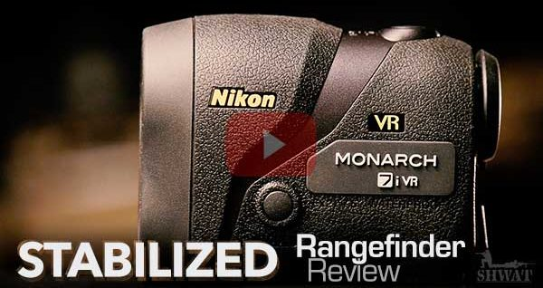 Nikon Monarch 7i VR Review and Video