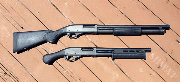 Remington 870 TAC-14