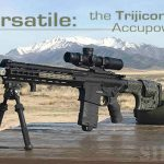 Possibly the Most Extensive Test of the Versatile Trijicon Accupower 1-8x Scope Anywhere