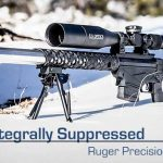 The Integrally Suppressed Ruger Precision Rifle We All Want (with videos!)