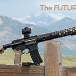 I've Shot The Future and Today It's Closer Than You Think (Hopefully!) – the Integrally Suppressed AR