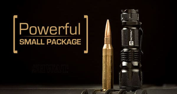 J5 Tactical V1 Pro Flashlight