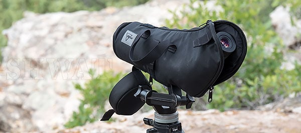 Trijicon Spotting Scope Case