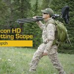 Maybe the Most In Depth Spotting Scope Review Ever? Trijicon HD Spotting Scope