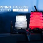 Take These Everywhere! Princeton Tec Helix Backcountry and Basecamp Light Reviews