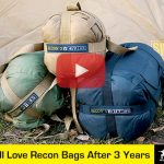 Why We Love Recon Bags – A Review Three Years In the Making (Video)
