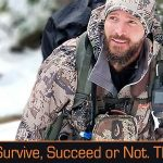 Survive, Succeed or Not – Video Interview with Back Country Hunting Guide Tyrell Gray