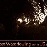 Combat Waterfowling – Shots Firing, Shells Falling, and Feathers Flying as Ava and the Versa Max Deliver