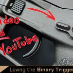 Binary Trigger for the Bushmaster ACR! – Franklin Armory BFSIII™ ACR-C1 Installation and Review Video