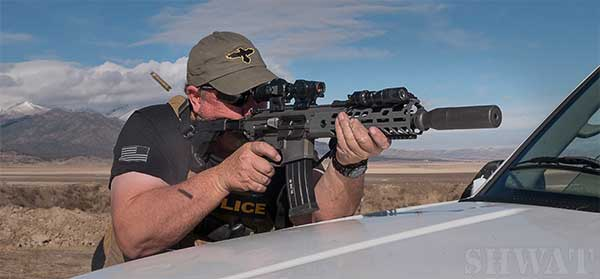 shooting the sig mcx
