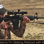 The DPMS Gll .308 – This Girl's Porsche® 718 GTS Gun
