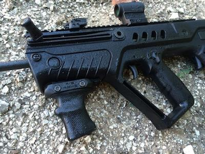 AB Arms Tavor Vertical Grip