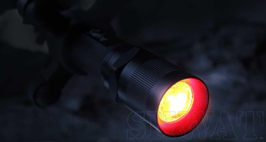 Hawgfather HF100 light
