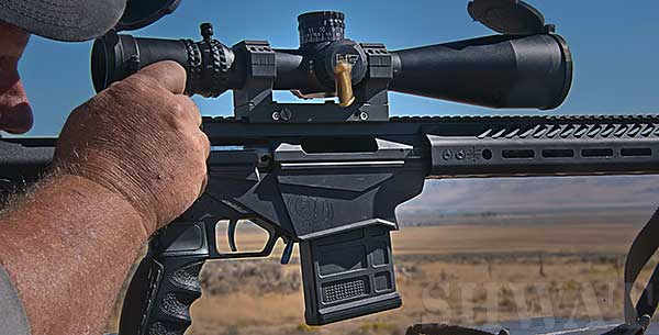 Ruger Precision Rifle Review