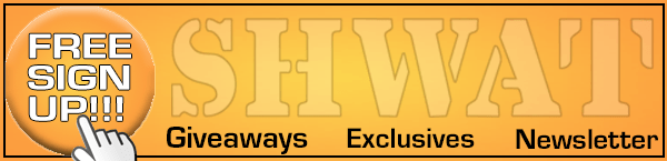 SHWAT Newsletter Sign up