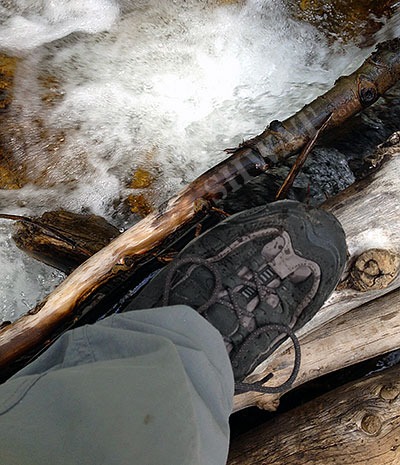 Oboz Hiking Boots