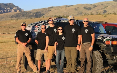 CrossBreed Holsters Team