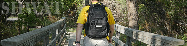 ESS Pulse 24 Hour Backpack