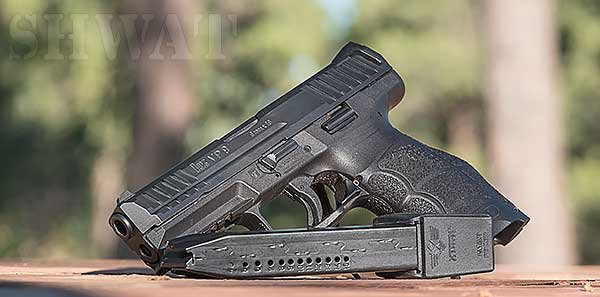Xtech MTX VP9 Mag Extender Review