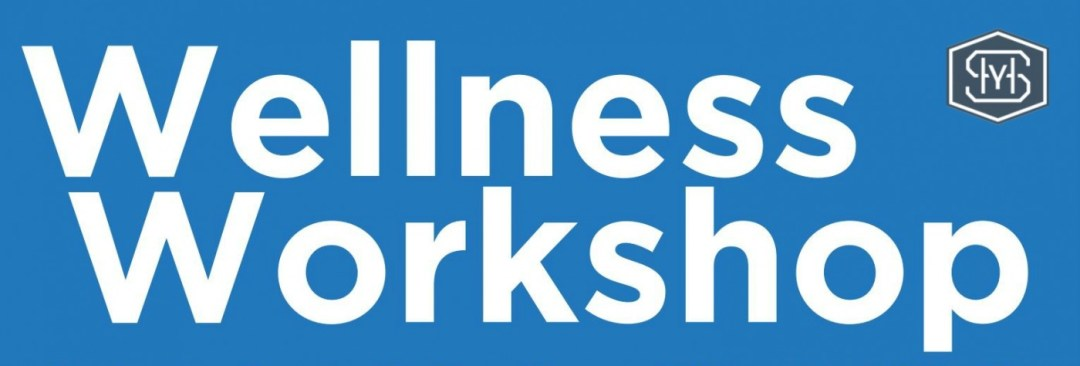 Sterling Wellness Workshop