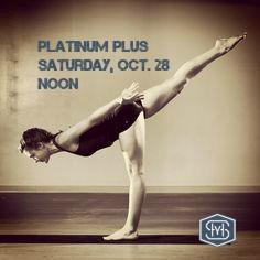 Sterling Hot Yoga, Platinum Plus, special yoga class, intermediate yoga class