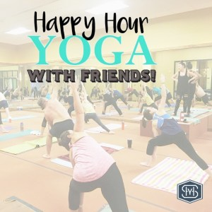 HH Yoga With Friends Class Pic Kenee