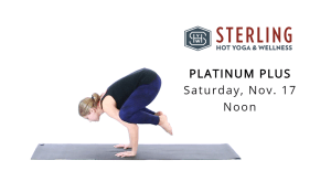 Platinum Plus Intermediate Hot Yoga Original Hot Yoga Sterling Hot Yoga Mobile AL