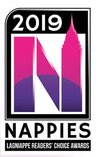 Vote Nappies 2019 Logo
