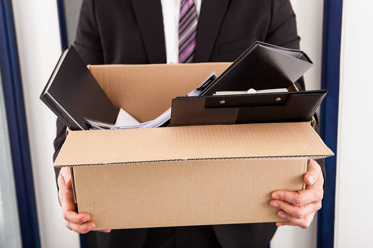 I\u0027m Better Off From Getting Laid Off - WSJ - layoff tracking website
