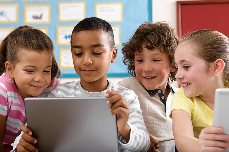 Does Technology Belong in Classroom Instruction? - WSJ