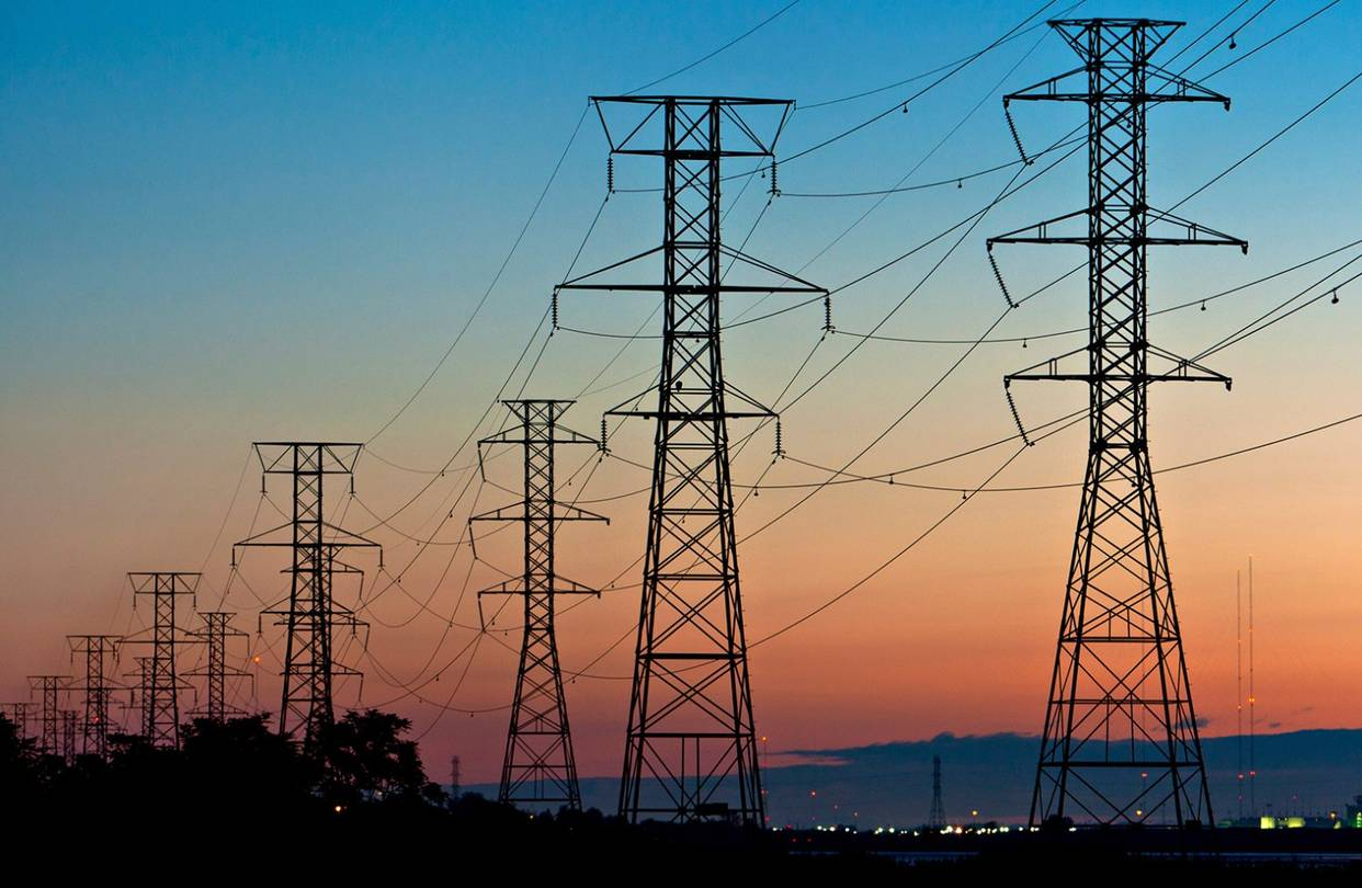 Power Electric Is It Time To Deregulate All Electric Utilities Wsj