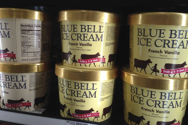 Blue Bell Will Lay off 1,450 Employees - WSJ - layoff tracking website