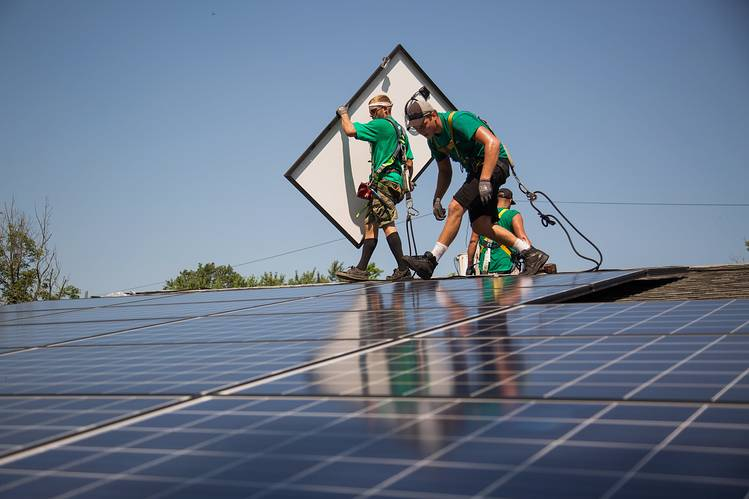 SolarCity Earnings What to Watch - WSJ