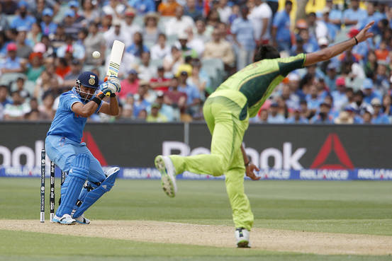 Why India Probably Won\u0027t Be Playing Cricket Against Pakistan Anytime
