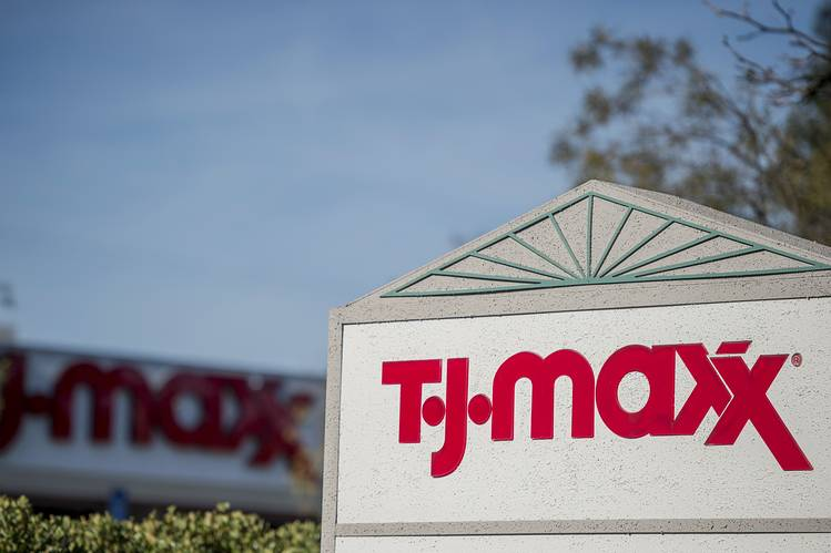TJX Profit Rises 28, Boosts Dividend, Buyback Program - WSJ