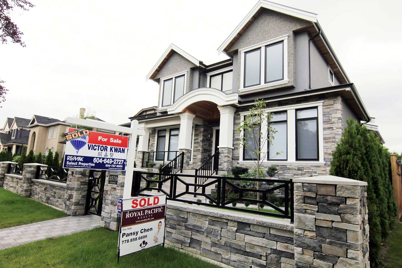 Home Bank Of Canada Canada S Housing Sector Is More Vulnerable Bank Of Canada