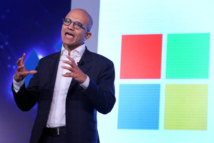 Why Microsoft Bought LinkedIn - WSJ