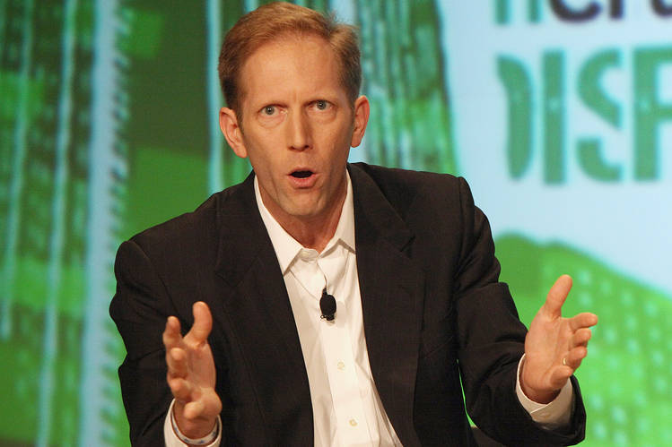 Tech Insider to Be Folded Back Into Business Insider - WSJ