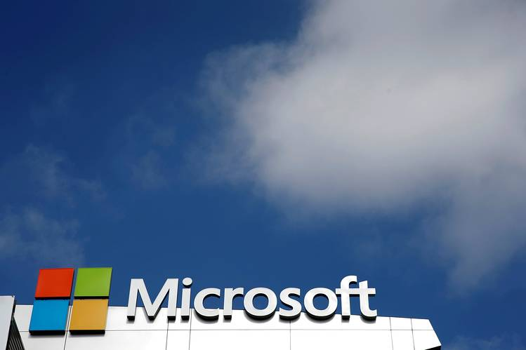 Microsoft Plans $40 Billion Stock Buyback and Raises Dividend - WSJ