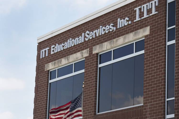 ITT Employees Sue Over Sudden Mass Layoff - WSJ - layoff tracking website
