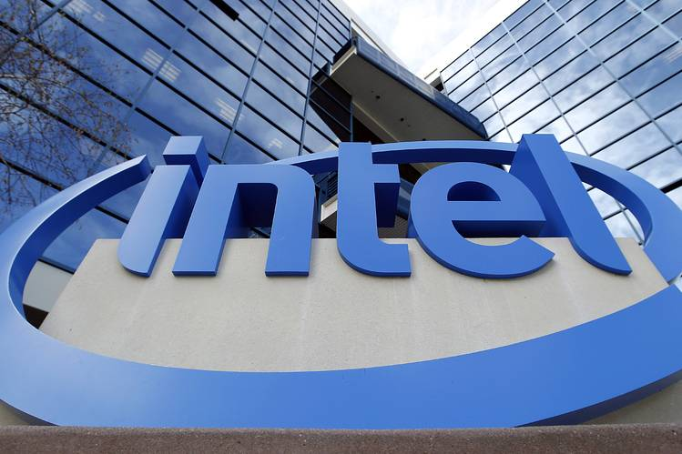 Intel Agrees to Sell Majority Stake in Security Unit to TPG - WSJ